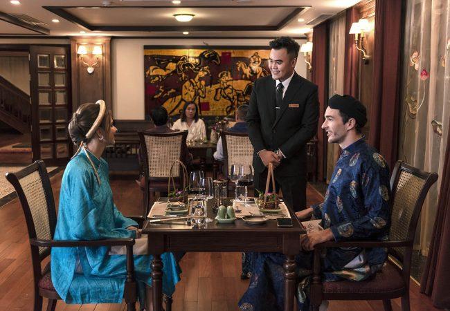 Le Tonkin Restaurant 4