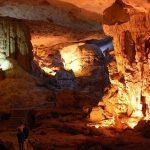 Discover Dong Hoa Cuong or Diamond Cave