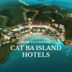 How to choose Cat Ba Island Hotels