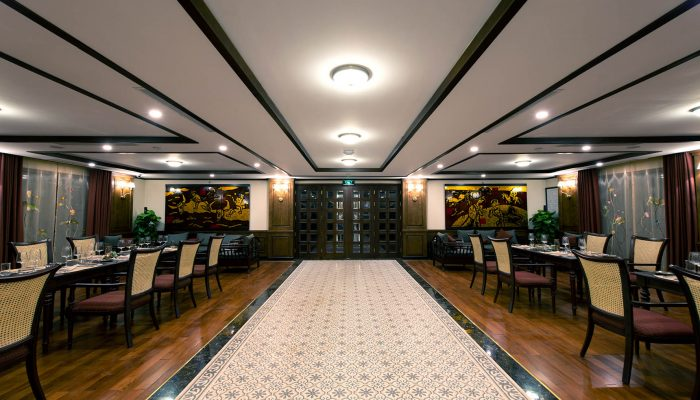 Le Tonkin Restaurant 1