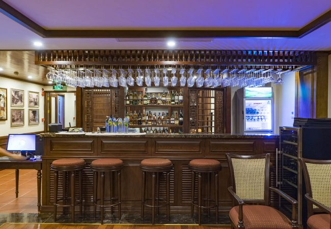 Quay Bar - Le Tonkin