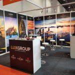 Heritage Cruises: Cơ hội hợp tác kinh doanh tại WTM London 2019