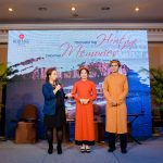 The opening event of Heritage Cruises in Ho Chi Minh City